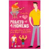 Projeto 4 Homens - Cindy Lu