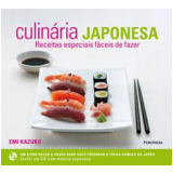 Culinária Japonesa - Emi Kazuko