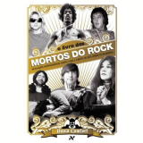 O Livro dos Mortos do Rock - David Comfort