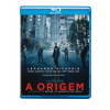 A Origem (Blu-Ray)