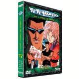 Yu Yu Hakusho - Sob a Sombra de Toguro - O Torneio das Trevas - Volume 11 (DVD) - Noriyuki Abe (Diretor)