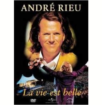 André Rieu - La Vie Este Belle (DVD)