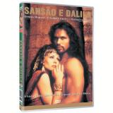 Sansão e Dalila (DVD) - Elizabeth Hurley, Dennis Hopper
