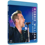 Robbie Williams – A Concert For Heroes (Blu-Ray) - Robbie Williams