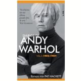 Di�rios de Andy Warhol (Vol. 2) (1982 - 1987) - Pat Hackett
