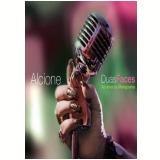 Alcione - Duas Faces - Ao Vivo na Mangueira (DVD) - Alcione