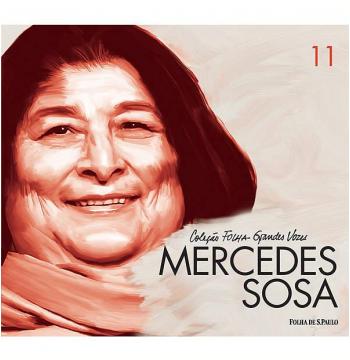 Mercedes Sosa (Vol. 11)