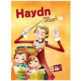 Haydn (Vol.15) - Joseph Haydn