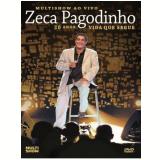 Zeca Pagodinho - 30 Anos Vida Que Segue (DVD) - Zeca Pagodinho