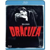 O Drácula (Blu-Ray) - Bela Lugosi