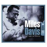 Miles Davis - The Timeline Series (3 Cds) - Miles Davis (CD) -