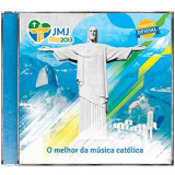Padre Fabio De Melo - Jornada Mundial da Juventude 2013 (CD) - Vários