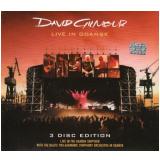 David Gilmour - Live In Gdansk (cd/dvd) (CD) -