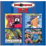 Coleção Disquinho - Vol. 1 (CD) - Colecao Disquinho - Varios