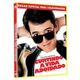 Curtindo A Vida Adoidado (DVD) - Jeffrey Jones