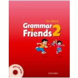 Grammar Friends 2 Student Book With Cdrom Cd Included -