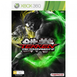 Tekken Tag Tournament 2 (X360) -