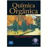 Quimica Organica, Vol. 1 - Paula Yurkanis Bruice