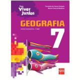 Geografia - 7º ano - Ensino Fundamental  II - Fernando Dos Santos Sampaio, Marlon Clovis De Medeiros