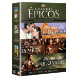 Box Grandes �picos Vol. 2 (DVD) - Michael Curtiz  (Diretor)