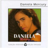 Daniela Mercury (CD) - Daniela Mercury