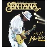 Santana Greatest Hits 2011 (live At Montreux) (Blu-Ray) - Carlos Santana