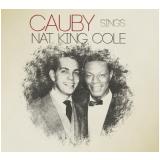 Cauby Peixoto - Cauby Sings Nat King Cole (CD) - Cauby Peixoto