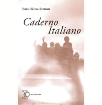 Caderno Italiano