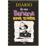 Diário de um Banana (Vol. 10) - Jeff Kinney