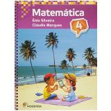 Matemática - 4º Ano - 4 ª Edição - Enio Silveira