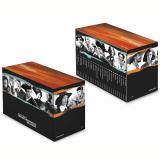 Folha Grandes Biografias no Cinema - Caixa Para Guardar Os Clássicos Da Coleção -