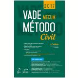 Vade Mecum - Civil - Equipe Método