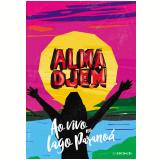 Alma Djem - Ao Vivo No Lago Paranoá (CD) + (DVD) - Alma Djem
