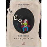 Memórias de um pirralho (Ebook) - Joilson Portocalvo