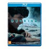 Dunkirk  (Blu-Ray) - Christopher Nolan (Diretor)