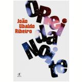 O Rei da Noite - João Ubaldo Ribeiro