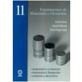 Fundamentos de Matemática Elementar Vol. 11 - Samuel Hazzan, Gelson Iezzi, David Degenszajn