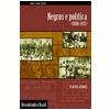 Negros e Pol�tica (1888-1937)