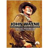 John Wayne - Edição Especial para Colecionador (DVD) - John Wayne