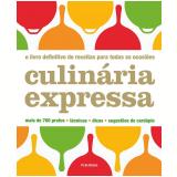 Culinária Expressa