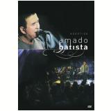 Amado Batista Acústico (DVD) - Amado Batista