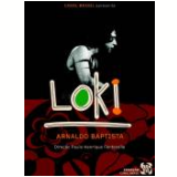 Loki - Arnaldo Batista (DVD) - Arnaldo Batista