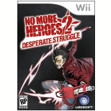 No More Heroes 2: Desperate Struggle (Wii) -