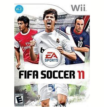 FIFA Soccer 11 (Wii)