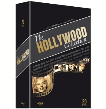 The Hollywood Collection - Edição Especial de Colecionador (DVD)