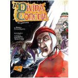 A Divina Comédia em Quadrinhos - Dante Alighieri, Piero Bagnariol, Giuseppe Bagnariol