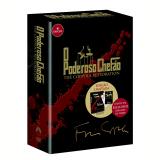 O Poderoso Chefão - The Coppola Restoration  + Baralho de Pôquer Personalizado  (DVD) - Vários (veja lista completa)