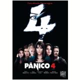 Pânico 4 (DVD)