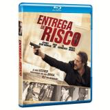 Entrega De Risco (Blu-Ray) - Mickey Rourke, Jeffrey Dean Morgan, Til Schweiger