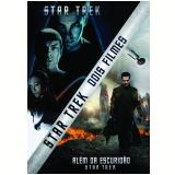 Coleção Star Trek (DVD) - Vários (veja lista completa)